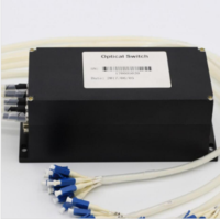 1x64 Optical switch